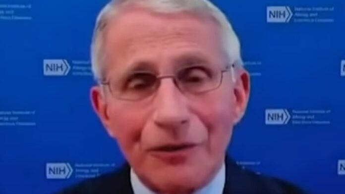 Damning Emails: Exposing the Fraud of Dr. Fauci...