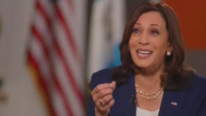 Full Cringe: Kamala Cackles with a Ridiculous Answer...