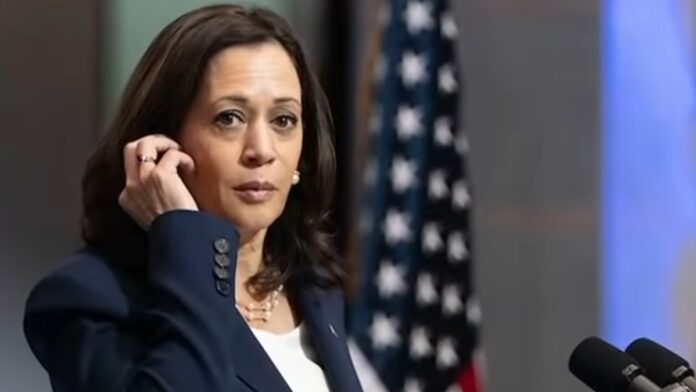 Harris Won't Go to the Border Over Fear of Her Own Lies...