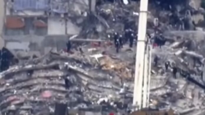 Must See: Engineer Warned of Damage Before Miami Apartment Collapse...