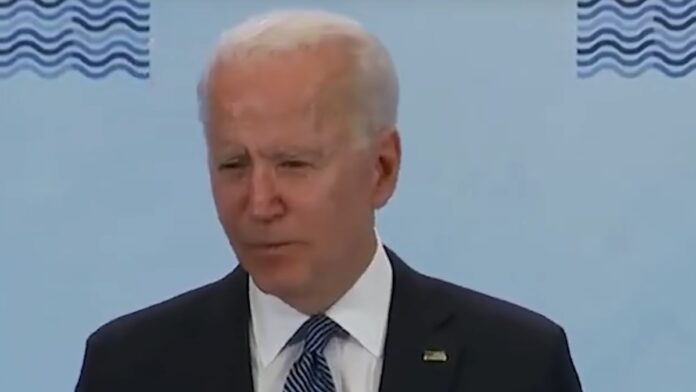 Must See: Syria and Libya Confused by Biden's Nonsensical Rambling...