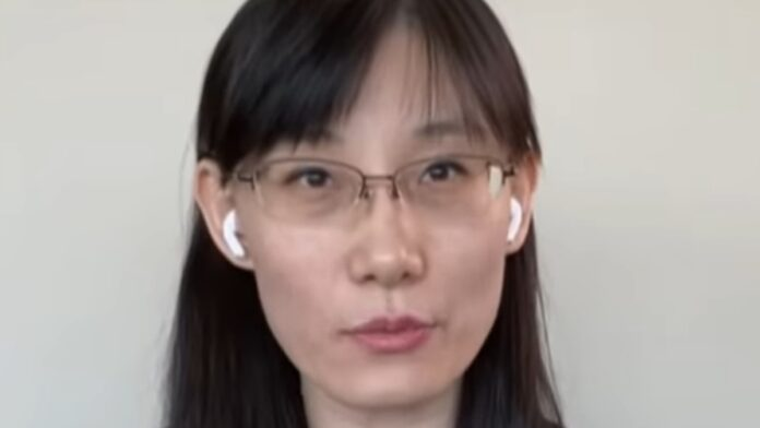 She Leaks the 'Truth' and this Chinese Virologist is Wiped from the Internet...
