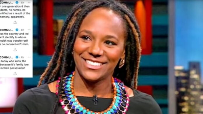 Sickening: This BLM Activist is Asking for What for Her 'Troubles'?