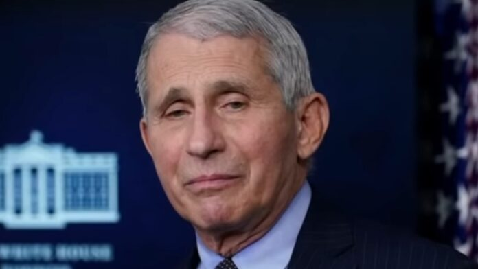 Tucker Discusses Fauci's Email Scandal...