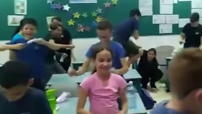 Watch Children Celebrate Over the One Big Thing they Wanted to Hear...