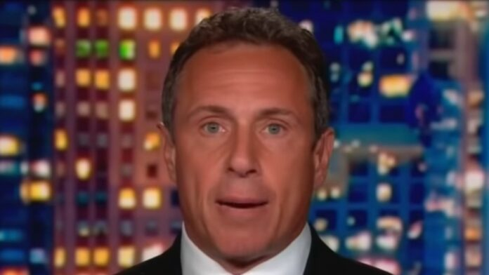 You Won't Believe How Cuomo is Spinning the Cyberattack Narrative...