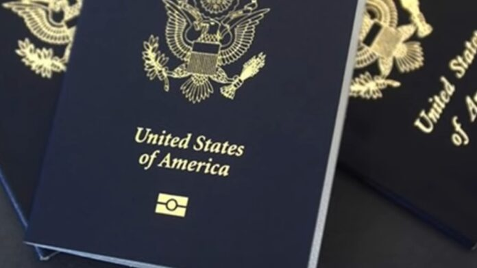 Americans Can Now 'Self Select' Gender on Passports...