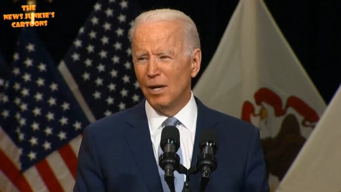 Biden: Child Care is Cutting Poverty by 40%...