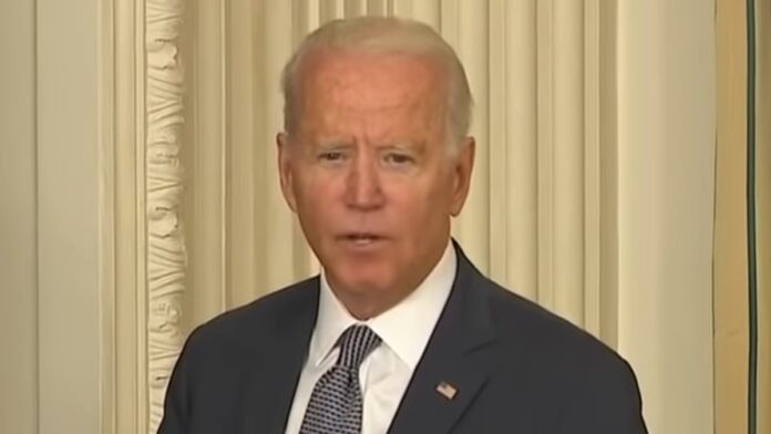 Biden Paralyzed by Fear Over Confrontation with Russia...