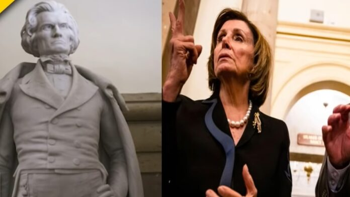 Bill Passes House Targeting All Confederate Statues...