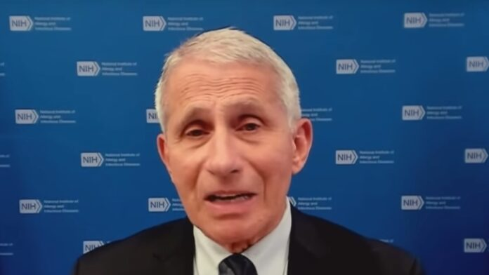 CBS's Gale King Brags to Fauci About the Oddest Thing...