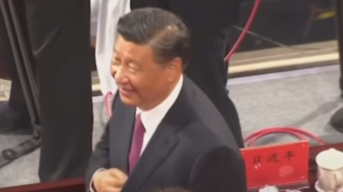 China Commits the Crime and then Stand Up and Denies It...