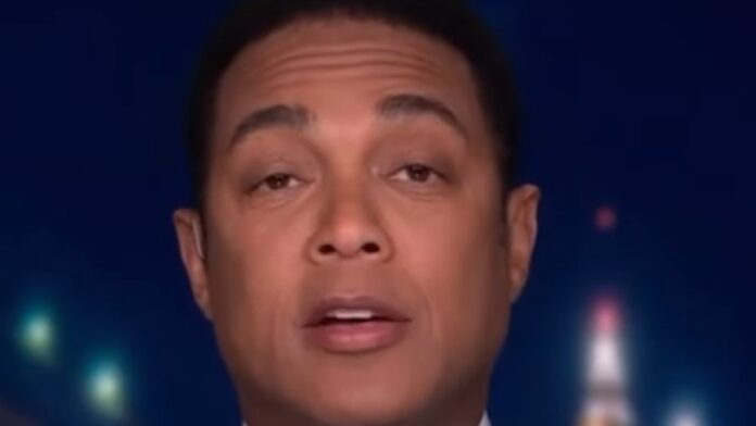 Must See: Another Don Lemon Meltdown Moment...