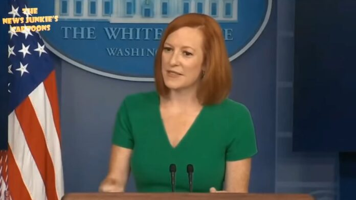 Psaki: Children Will Die if the Government Can't Censor Social Media...