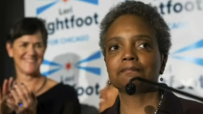 Watch How Lightfoot Relies on Fear to Push Agenda...