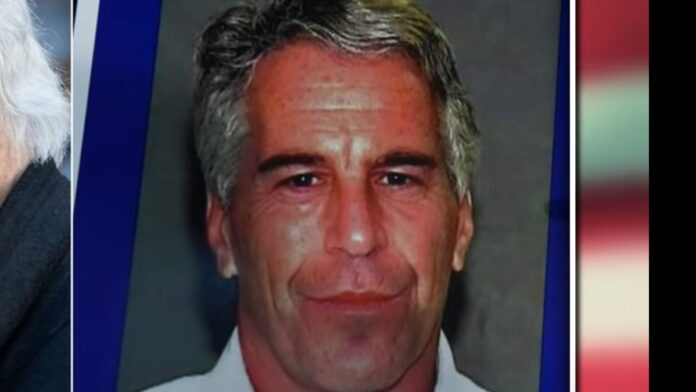 Watch Now: Judge Approves Unsealing Docs Tying Clinton to Epstein...
